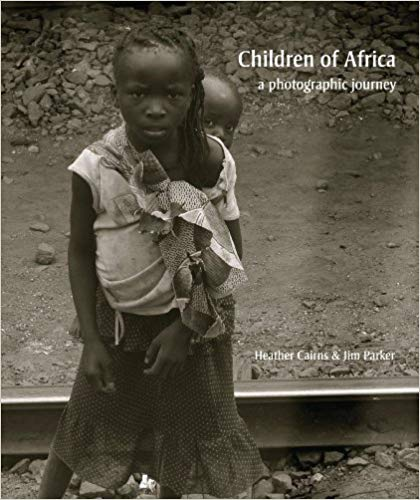 Buch - Children of Africa