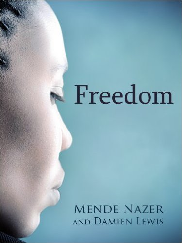 Freedom book Mende Nazer