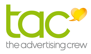 Logo tac office marketing